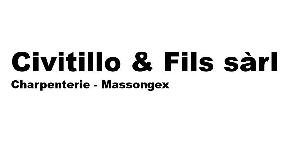 Civitillo & Fils Sàrl