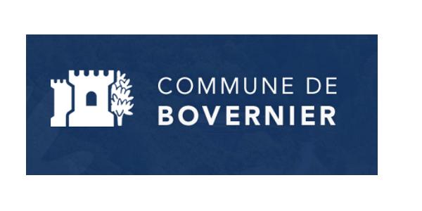 Commune Bovernier