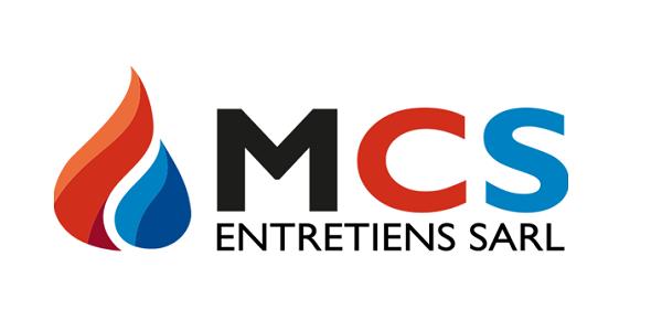 Logo MCS Entretiens Sàrl