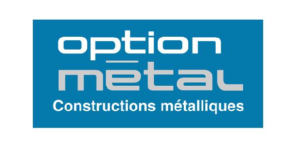 Logo Option Métal Sàrl