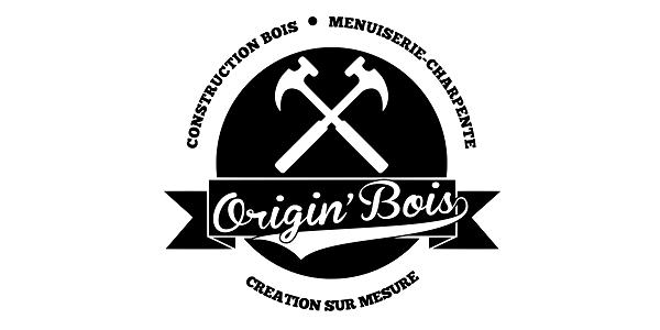 Logo Origin'Bois Sàrl