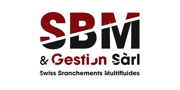 Logo SBM Gestion Sàrl