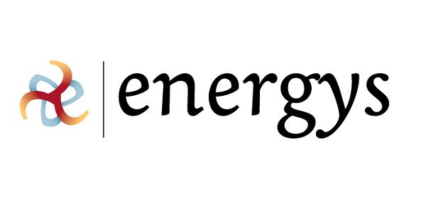 Logo Energys Sàrl