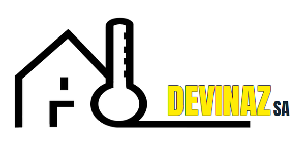 logo Devinaz SA
