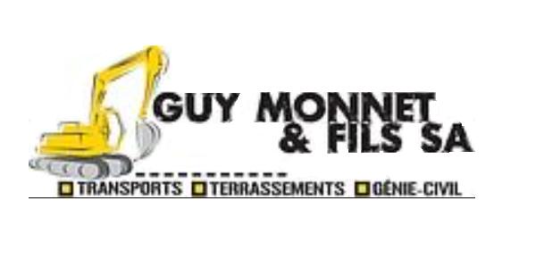 logo Guy Monnet & Fils SA
