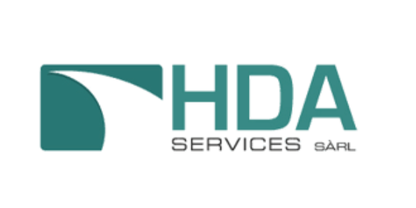 logo HDA Services Sàrl