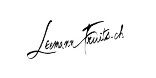 logo Leemann Fruits