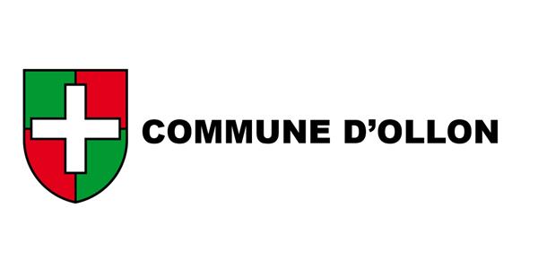commune d'Ollon