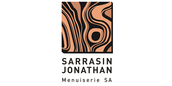 logo Sarrasin Jonathan Menuiserie SA