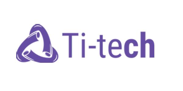 logo Ti-tech