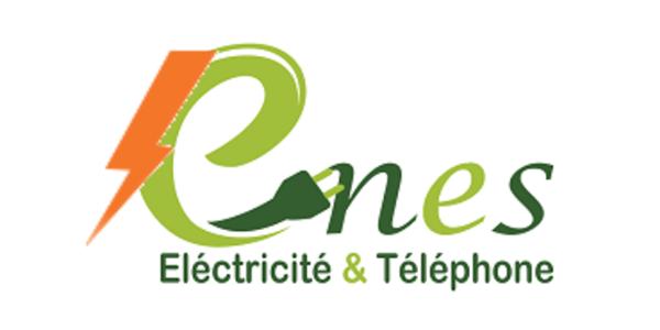 enes Electricité & téléphone