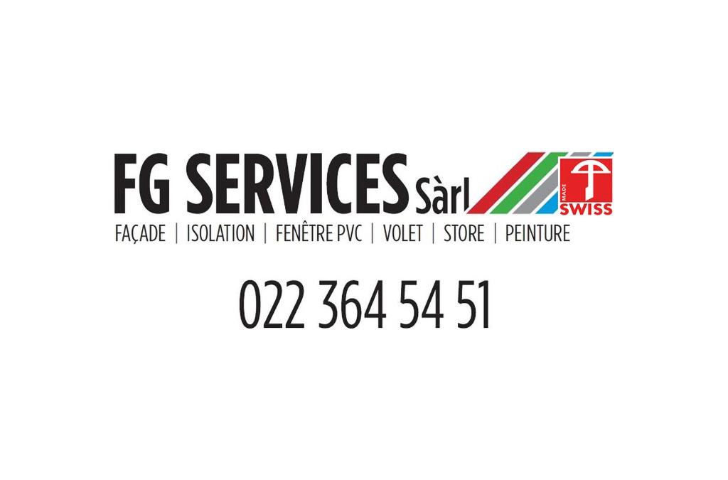 FG Services Sàrl