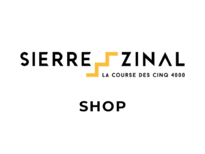 Shop Course Sierre-Zinal logo