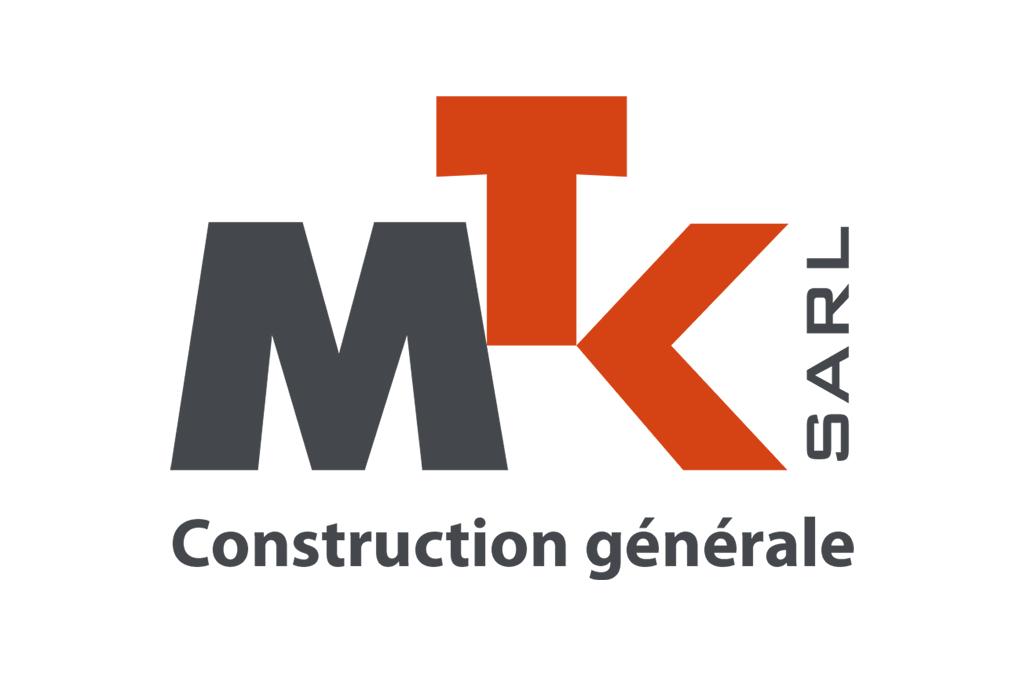 Logo MTK Sàrl