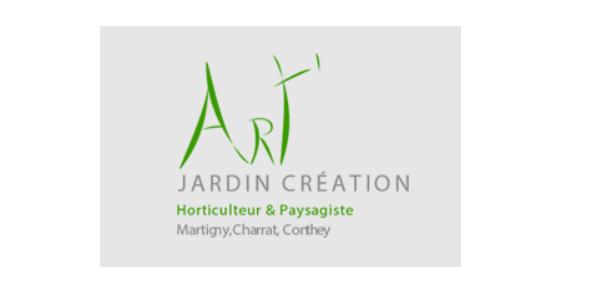 Logo Art Jardin Création