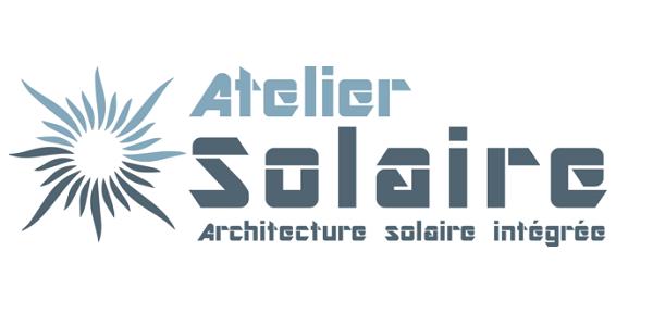 Logo Atelier Solaire Sàrl