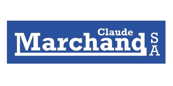 Logo Claude Marchand SA