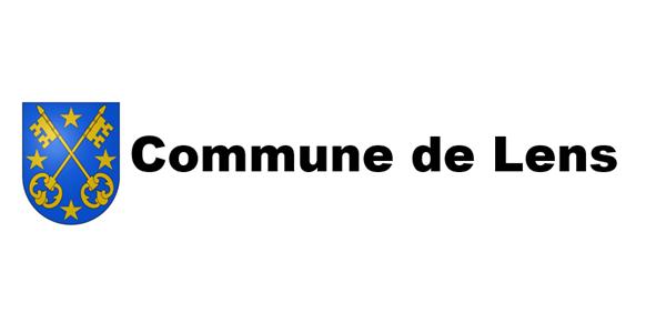 Commune de Lens