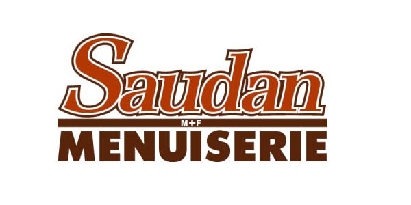 Logo Menuiserie Saudan SA