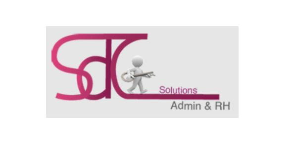 Logo SdC Solutions Sàrl