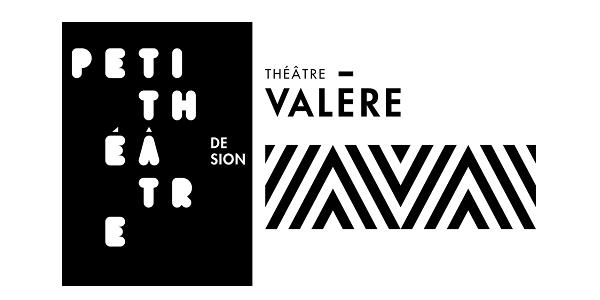 Logo Association du Théâtre de Valère et du Petit Théâtre