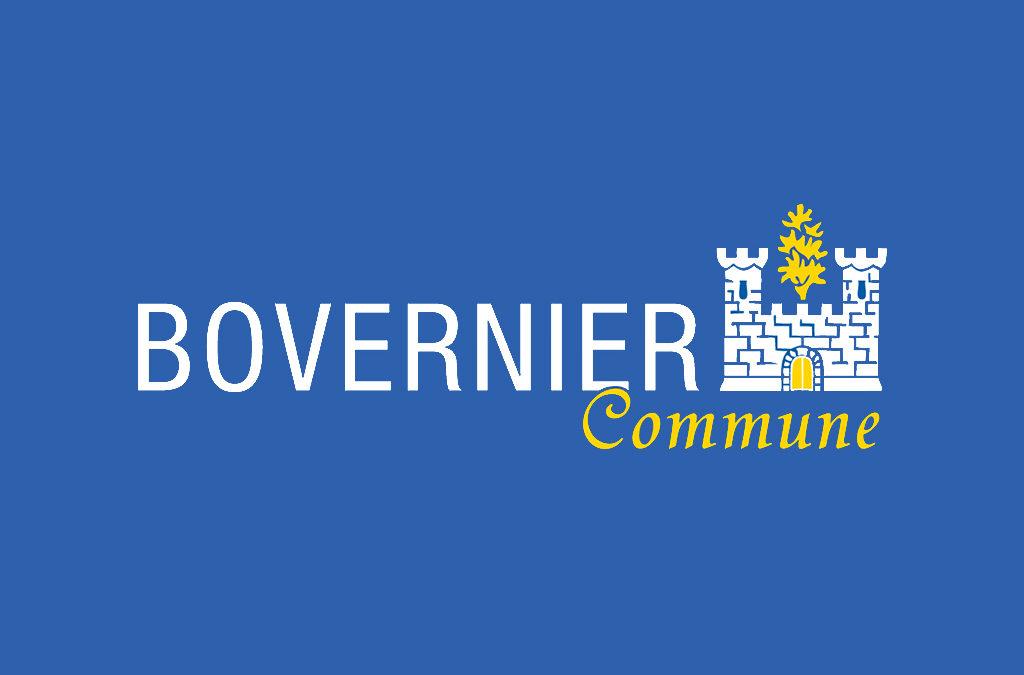 Commune de Bovernier