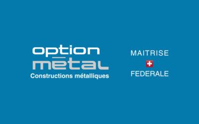 Option Métal Sàrl