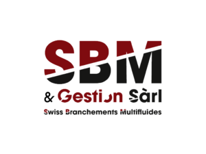 Logo SBM & Gestion Sàrl