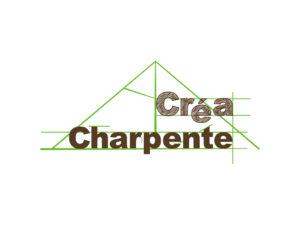 logo CréaCharpente Sàrl