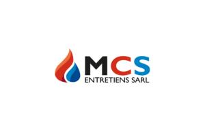 logo mcs entretien sàrl