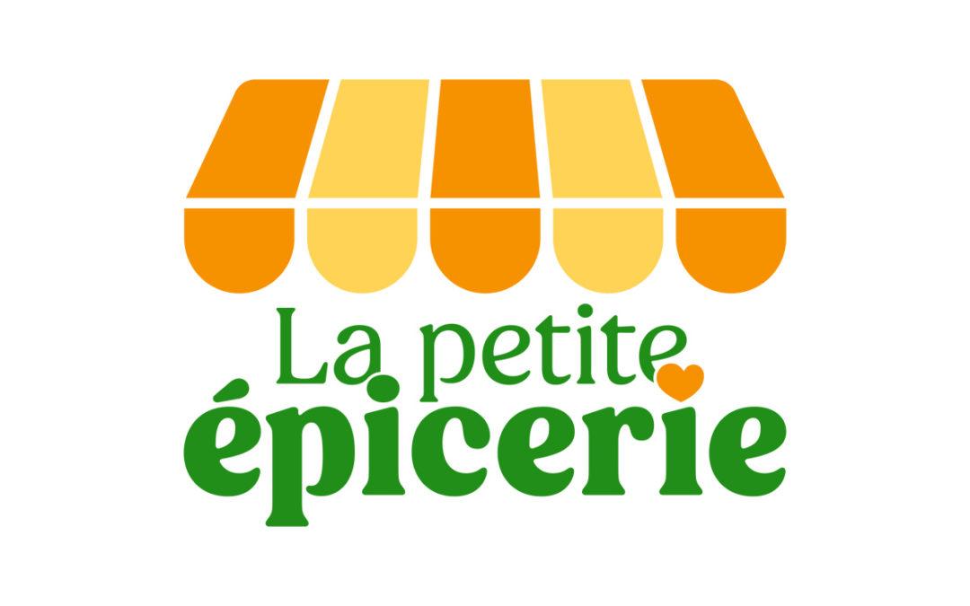 La Petite Épicerie site web