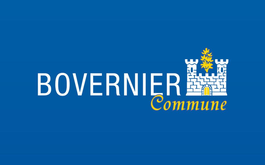 Bovernier